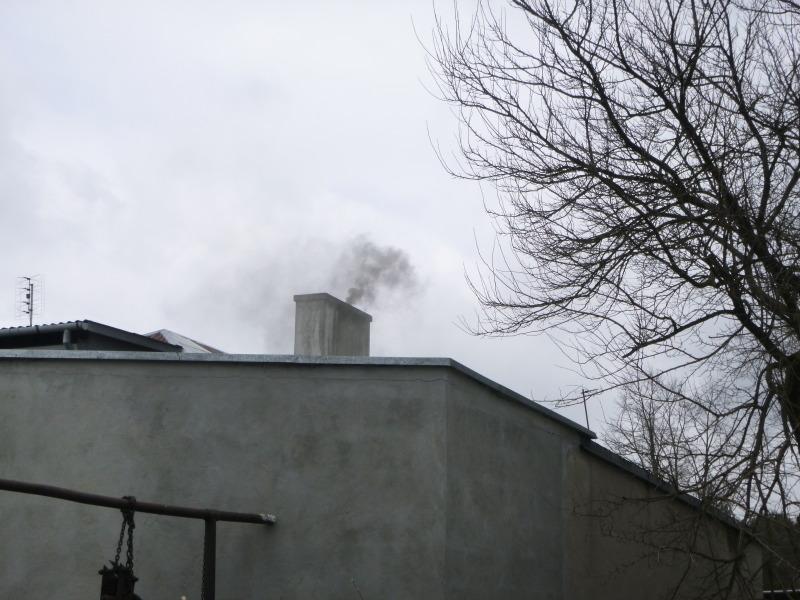 Smog nas wykańcza