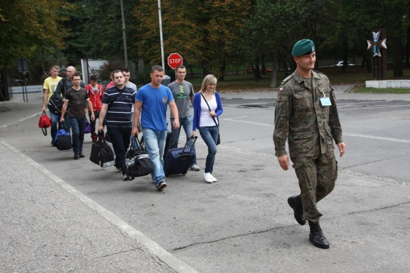Zegrzyńskie Centrum przyjmie ochotników