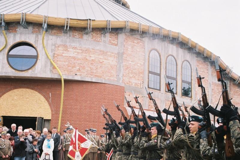 Wkład legionowian w zwycięstwo nad hitlerowskimi Niemcami (cz. II)