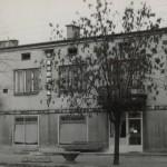 Biuro (stare zdjęcie)