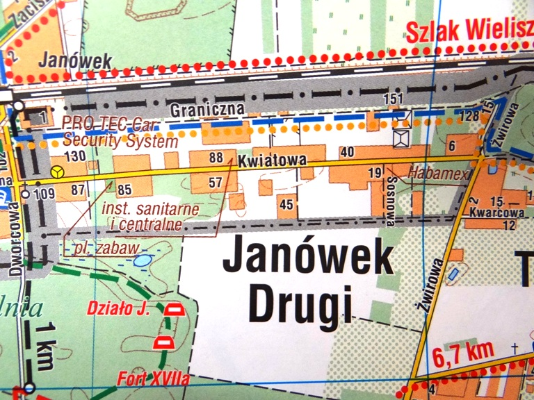 Janówek