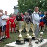 trofea dla zwycięzców