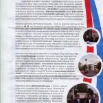 List prezydenta do mieszkańców, str. 1.