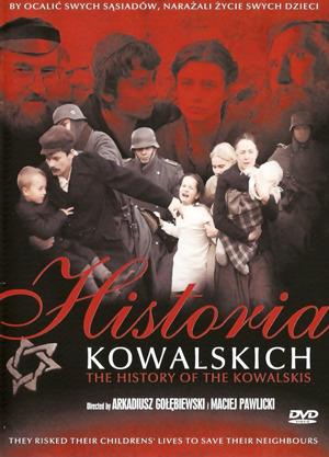 historia kowa