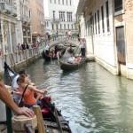 10-1 Godziny szczytu w Wenecji Monika Witczak