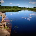 5 Opuszczone jeziorko Anna Wocka net