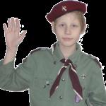 Dariusz Szkolniak kl4b SP w Wieliszewie N