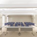 II piętro, duża sala konferencyjna.