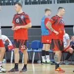 Po meczu zawodnicy obu zespołów (jak np. Adam Twardo i Michał Kubisztal) mogli wymieniać poglądy np. na temat polskiego Euro 2016.