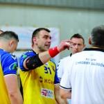 Czy Bartosz Jurecki zagra w sobotę przeciwko legionowianom? Takie pytania zdaniem legionowskiego szkoleniowca nie jest najważniejsze.