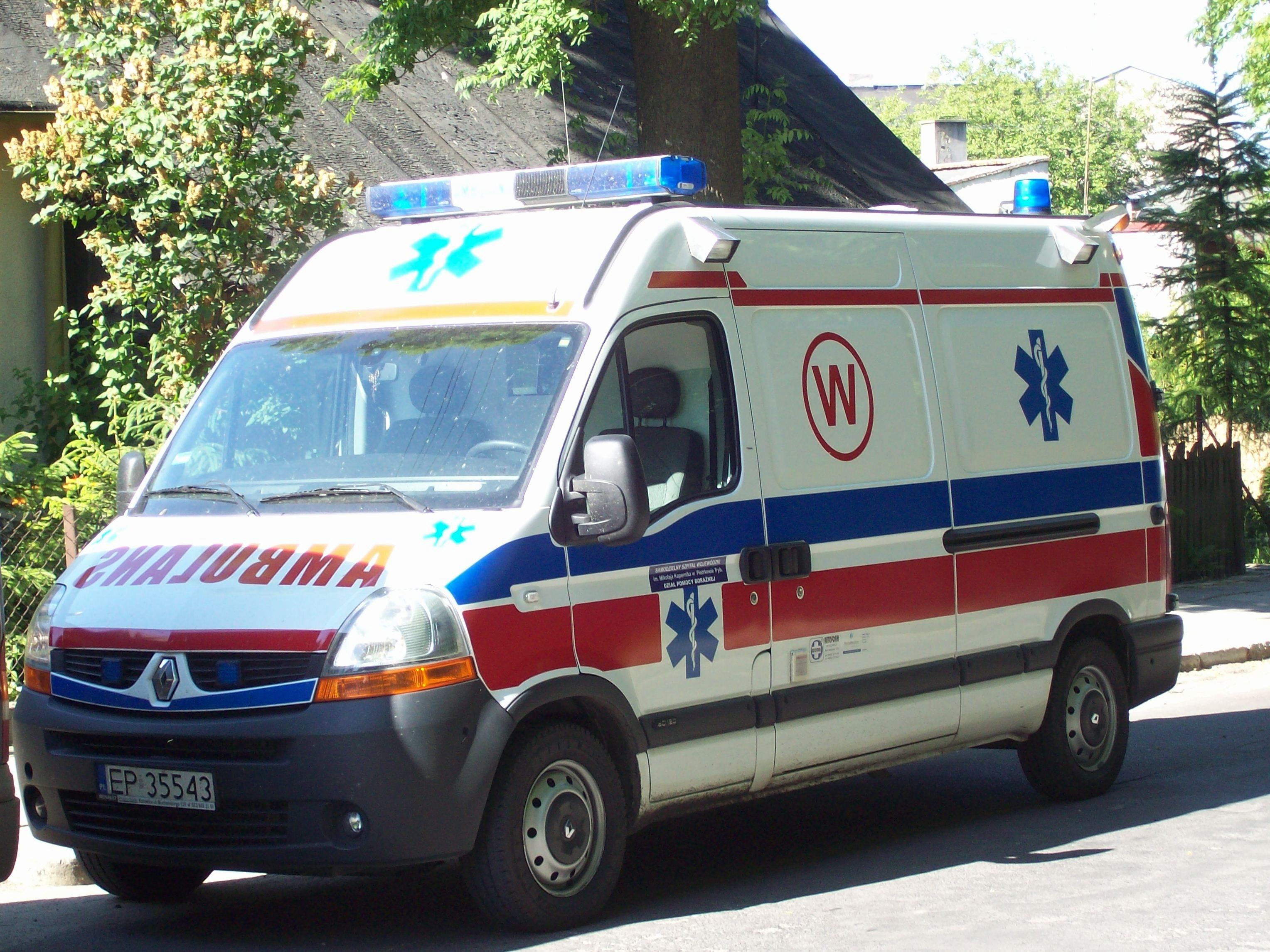 ambulans pl.wikipedia.org