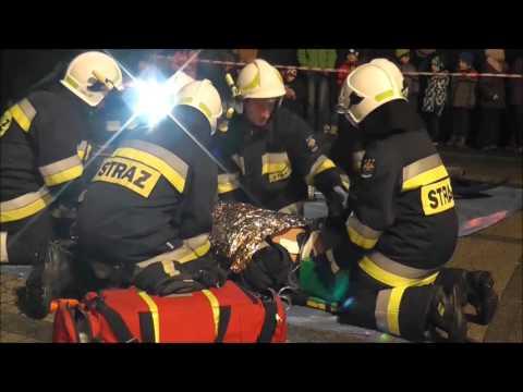 strażacy reanimacja youtube.com
