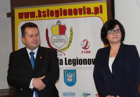 Bogucka-Smogorzewski Fot. UM