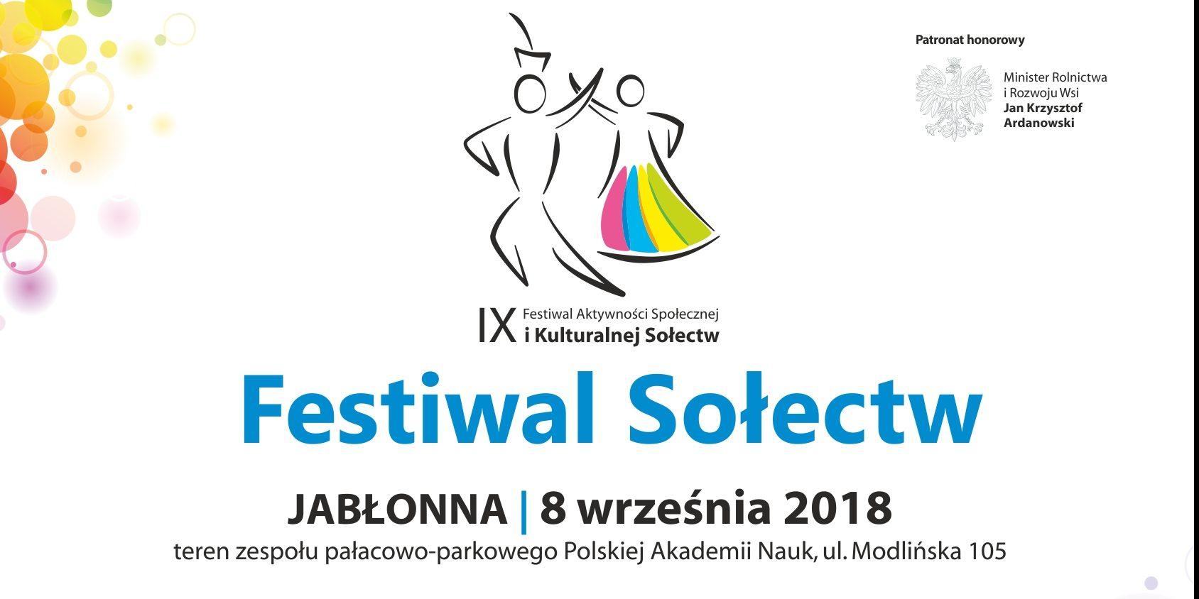 Jabłonna Ix Festiwal Aktywności Społecznej I Kulturalnej Sołectw