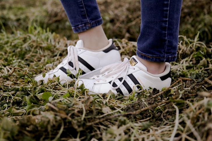 świetne ceny nowe style klasyczne style Adidas superstar: Adidas superstar: jak odróżnić podróbki? »