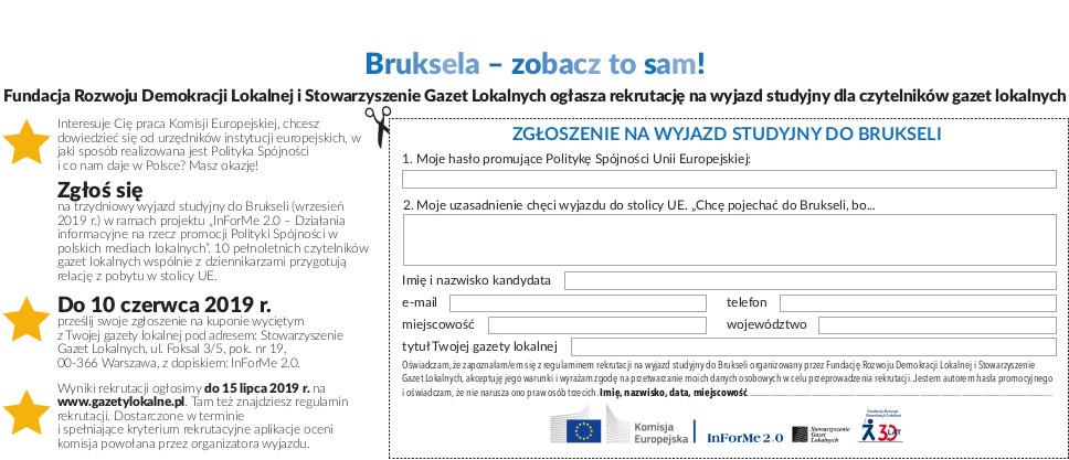 da24f706491eeb Marzenia podróżnych – koszmar mieszkańców – Przeczytaj artykuł, weź udział  w konkursie i wyjedź do Brukseli!