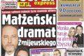 LEGIONOWO. Smogorzewski przyczynił się do małżeńskiego dramatu?